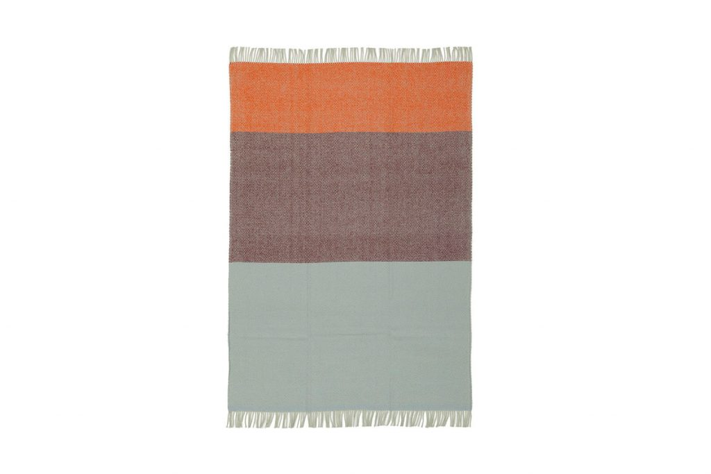 vandorstudio_gate_wool_blanket_orange_sky_color_flat_white_background_small