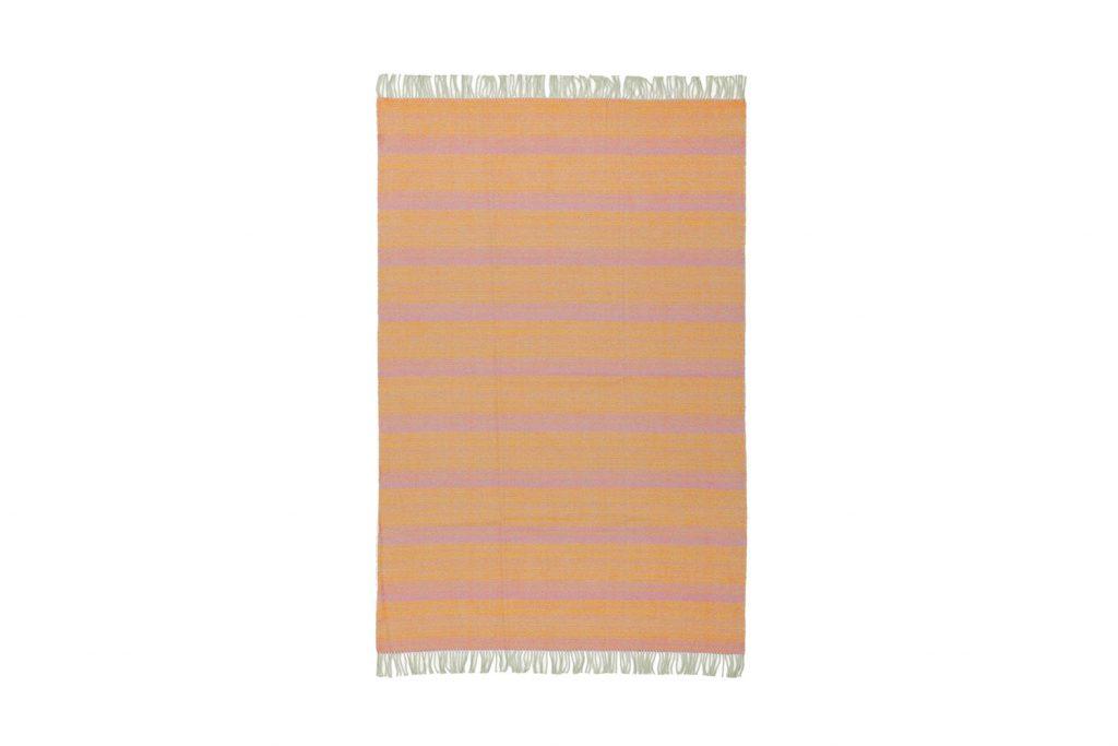 vandorstudio_nuance_wool_blanket_sun_rose_color_flat_white_background_slideshow